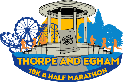 Thorpe and Egham Half Marathon & 10k | February 2nd 2020